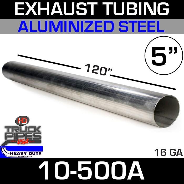 Exhaust Tubing 5