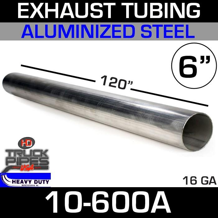 Exhaust Tubing 6